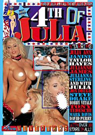 4th Of Julia (comes W/free DVD) (2 DVD Set) (out Of Print) (118397.49)